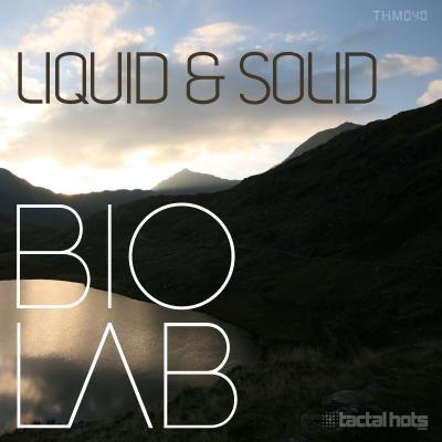 BLiquid & Solid Cover