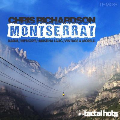 Montserrat Cover
