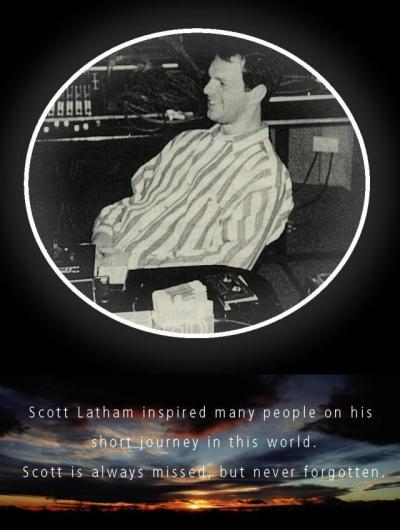 Scott latham