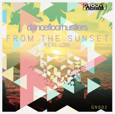 From The Sunset Cover