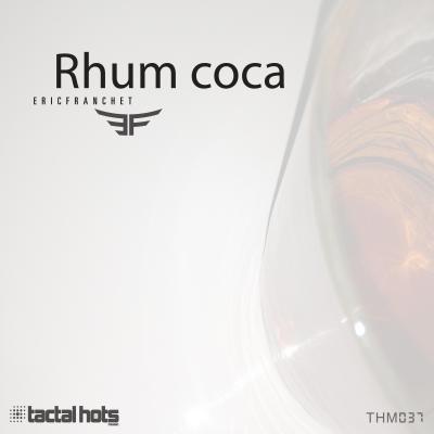 Rhum Coca Cover
