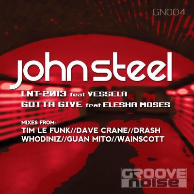 John Steel Pic-2