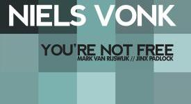 You're Not Free Cover