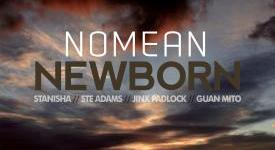 Nomean Cover