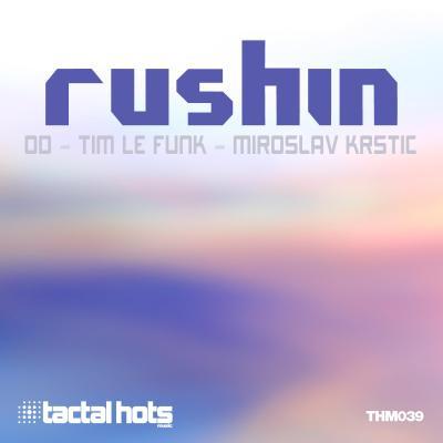 Rushin Cover