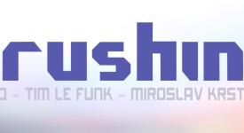 Rushin Cover 2